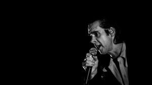 Nick Cave, Royal Arena, 20.10.2017