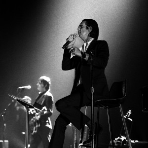 nick cave royal arena