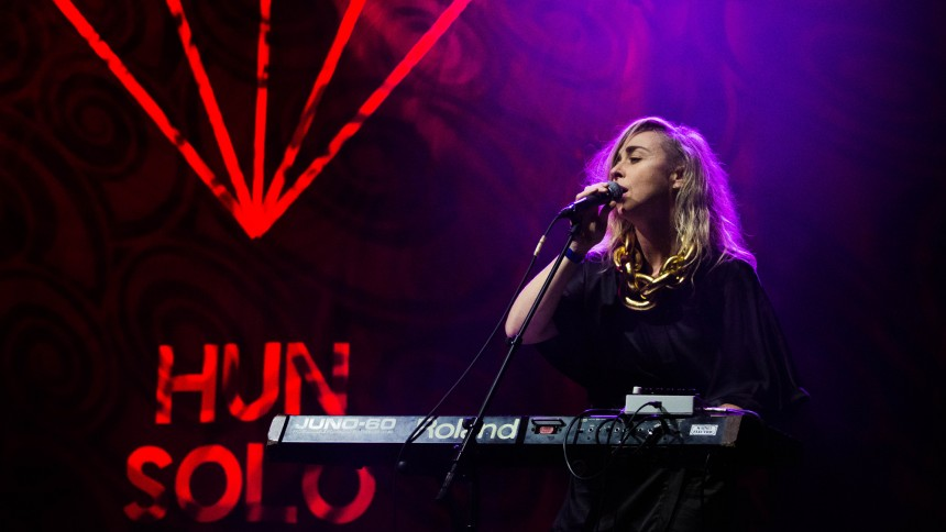 TEMA-ARTIKEL: Kønsubalancen i musik er strukturel sexisme