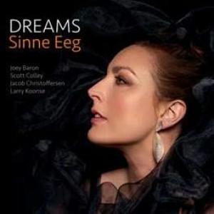Sinne Eeg: Dreams