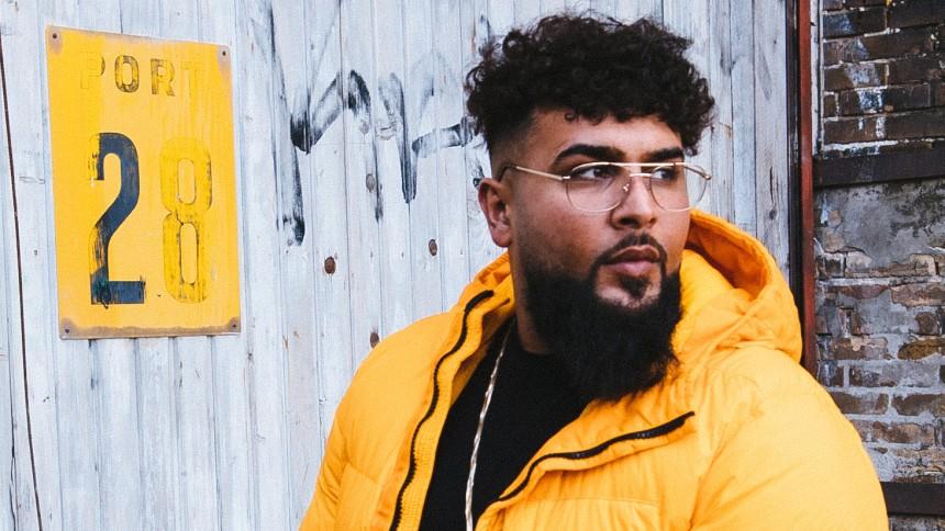 Hiphop-stjernefrøet NODE udgiver single med Sivas