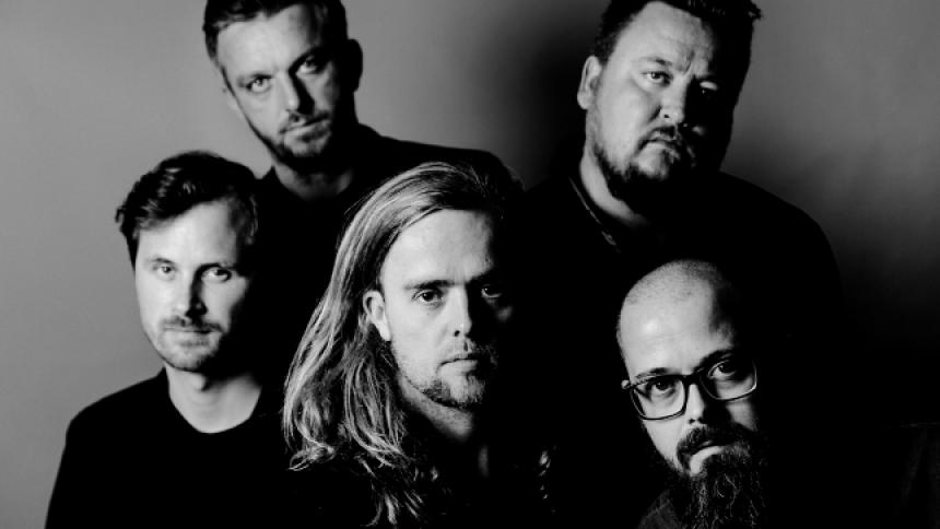 VETO annoncerer længe ventet album – varm op med video
