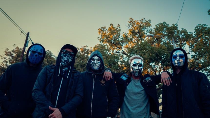 Forsinket og tåkrummende oprør fra Los Angeles
