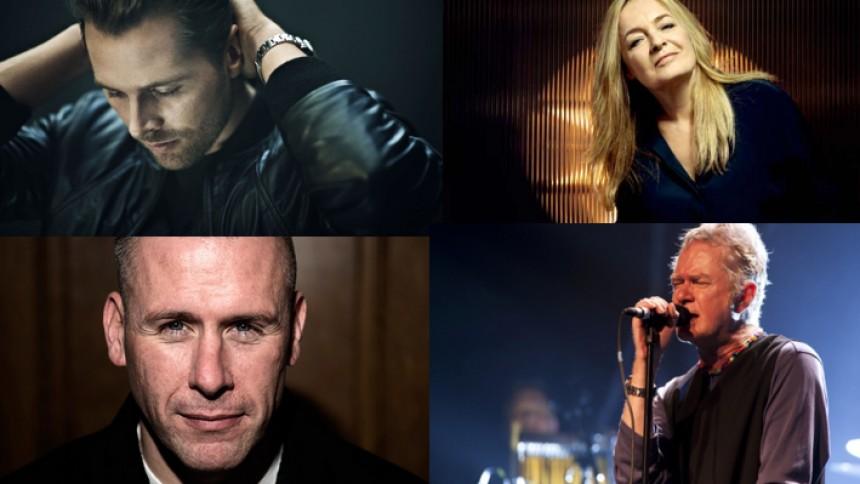 Hvilken dansk sangskriver har det største ordforråd?