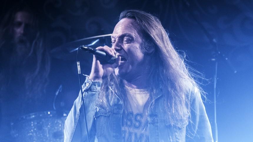 """Interview med albumaktuelle Jesper Binzer: """"Jeg er altid bange"""""""