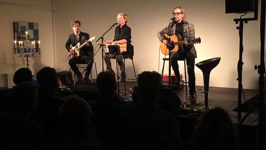 GAFFA Sessions: Anekdoter om Cobain fra Hempler og Dicte