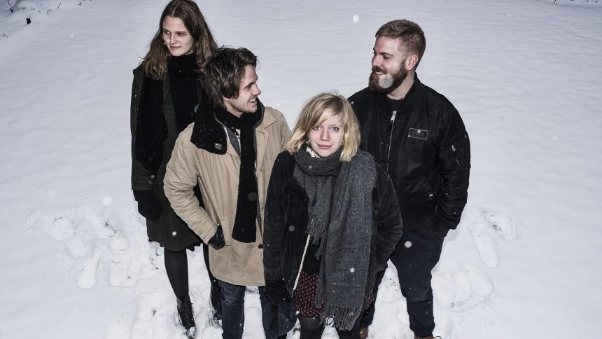 Julekalender låge 1: Hør årets bedste sang ifølge Katinka