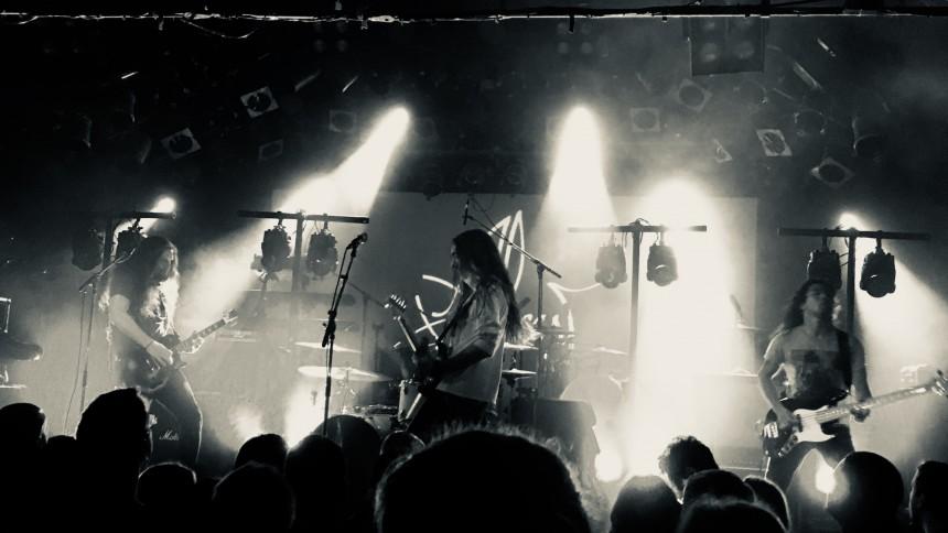 Cult of Luna og Alcest giver dansk dobbeltkoncert
