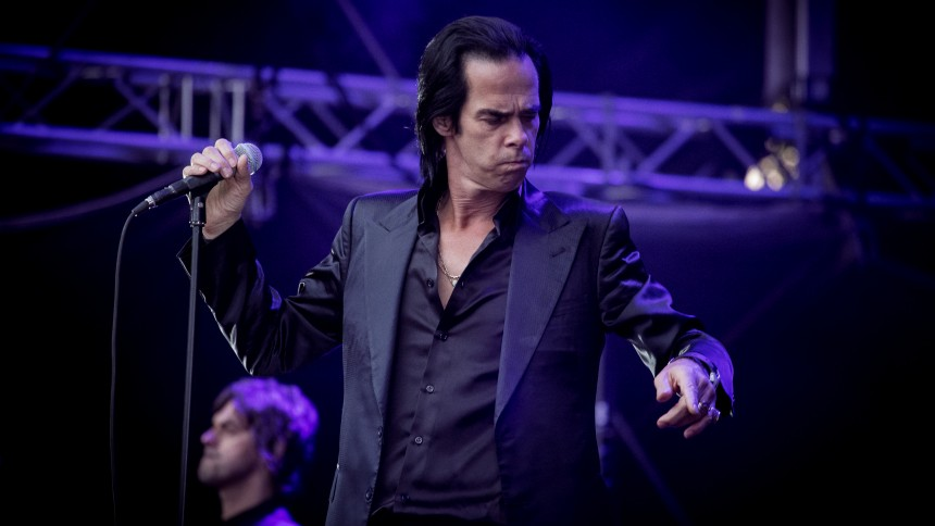 Nick Cave møder hård kritik