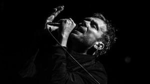 Gorillaz, Royal Arena, 4.11.2017