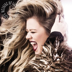 Kelly Clarkson, jeg laver ikke Instrumental