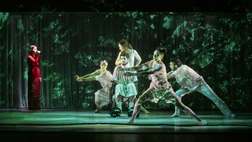 Rosendahl lyser i stærk dansefortolkning af Biers melodrama