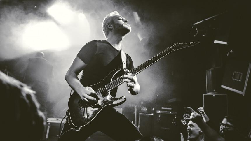 Royal Metal Fest klar med første navne