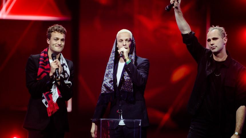 Danish Music Awards 2018 er aflyst