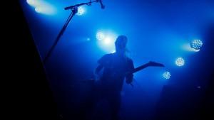 Solbrud Aalborg Metal Festival 101117
