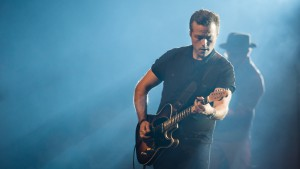 Jason Isbell & the 400 unit i DR Koncerthuset