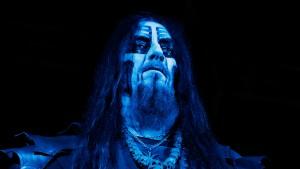 Dark Funeral Aalborg Metal Festival 101117