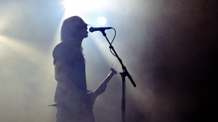 Metalselskab afholder endagsfestival i Pumpehuset