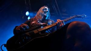 Hatesphere Aalborg Metal Festival 111117
