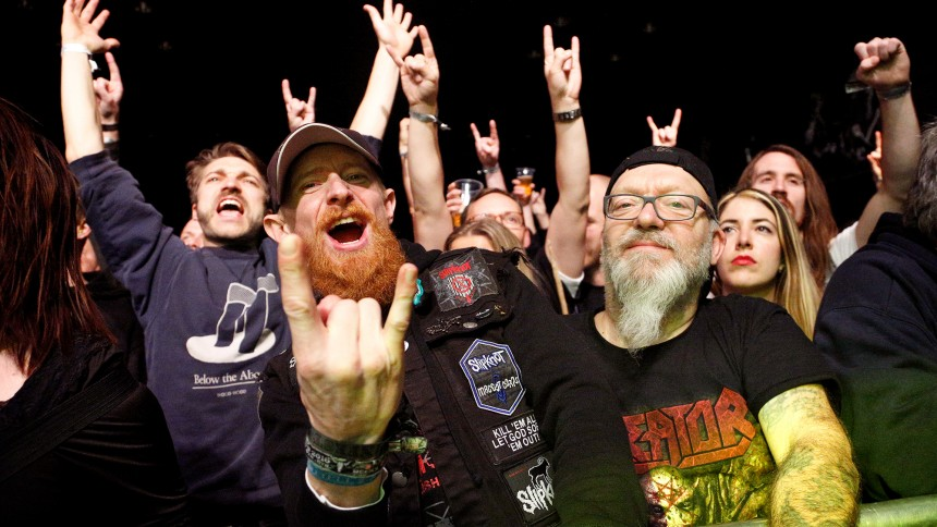 Aalborg Metal Festival: Heavy hygge forever