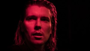 Alex Cameron, Ideal Bar, 161117