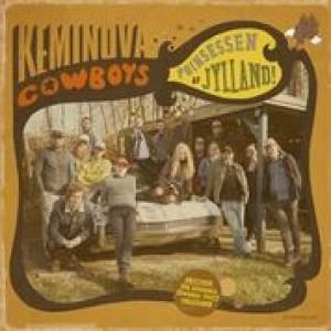 Keminova Cowboys: Prinsessen af Jylland