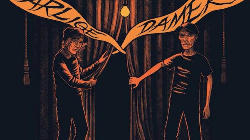 """2 x Peter og deres """"Farlige Damer"""" har begået et bjergtagende, nysgerrigt og sitrende storværk"""