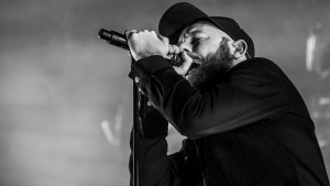 In Flames - Royal Arena - 20.11.2017