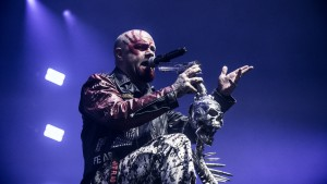 Five Finger Death Punch - Royal Arena - 20.11.2017