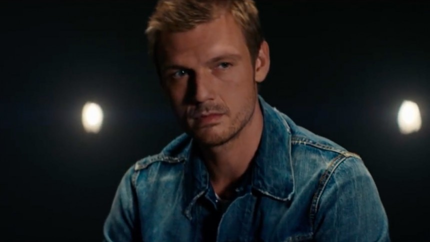 Nick Carter fra Backstreet Boys beskyldt for voldtægt