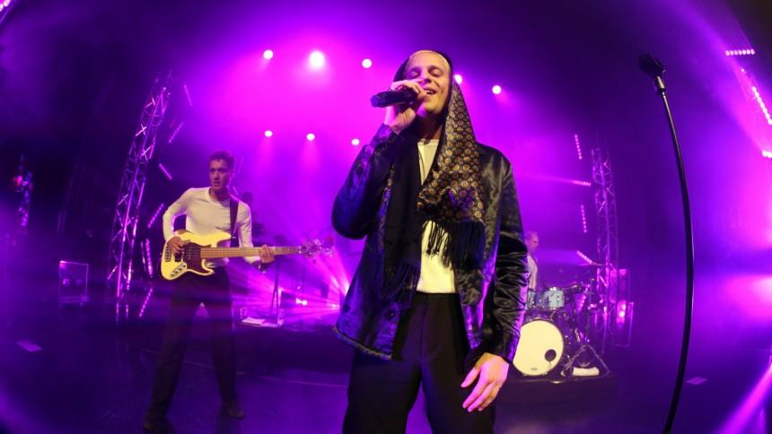 Nye navne til showcasefestivalen by:Larm i Oslo