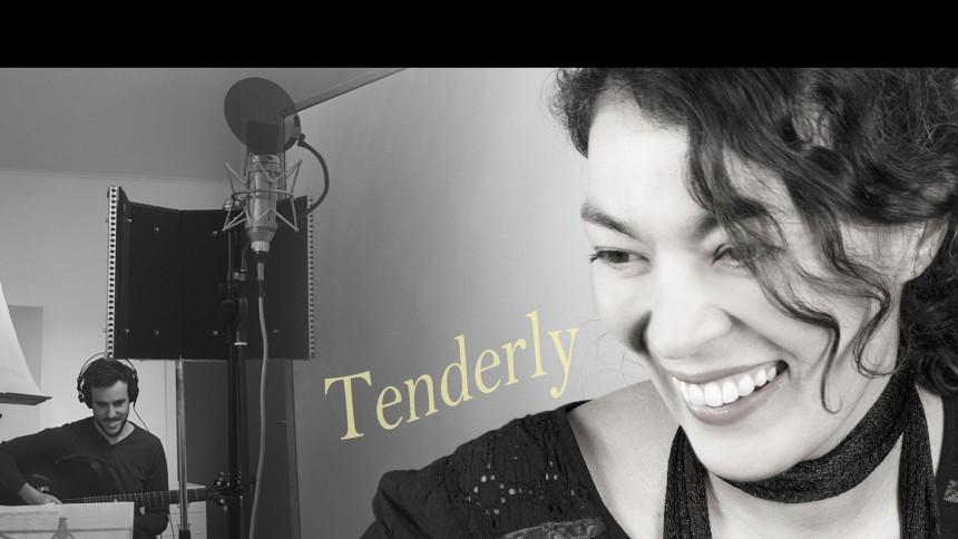 Imponerende godt, minimalistisk vokaljazzalbum
