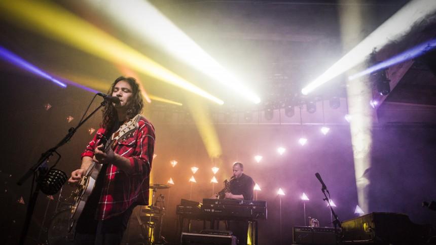 Dansk koncertarrangør sælger til udenlandsk gigant