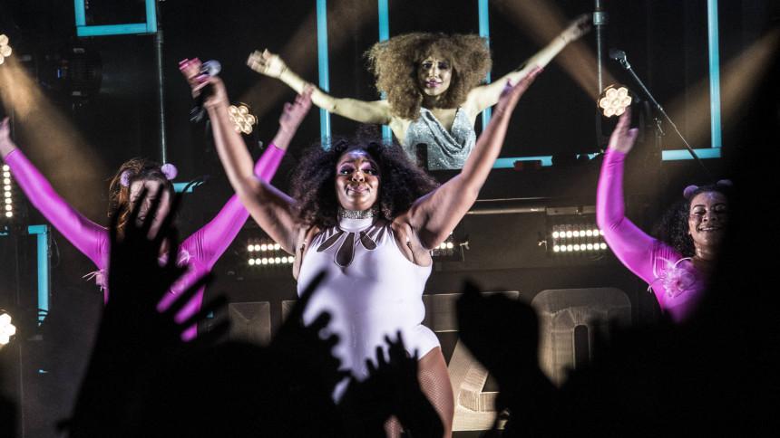 REPORTAGE: Primavera Sound –forrygende festival i Barcelona