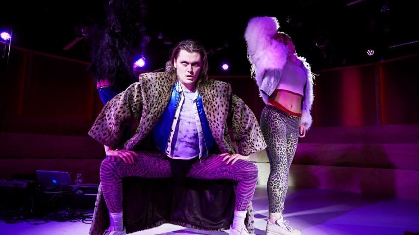 GAFFA tester: Kan teater være lige så intenst som livekoncerter?
