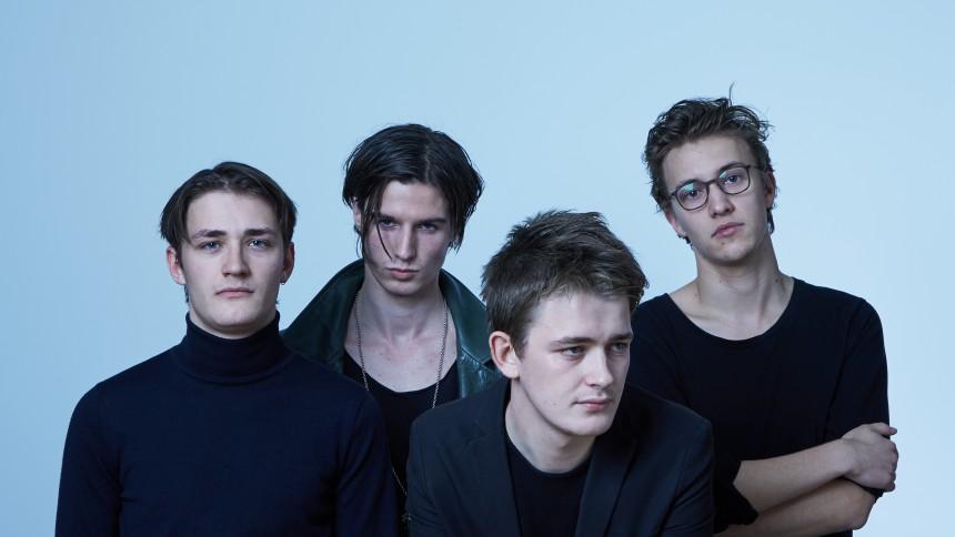 Rost af Rolling Stone-legende: Danske Alcabean klar med ny video