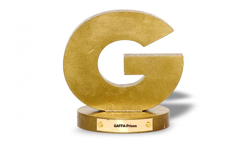 GAFFA-Prisen: Og de nominerede er...