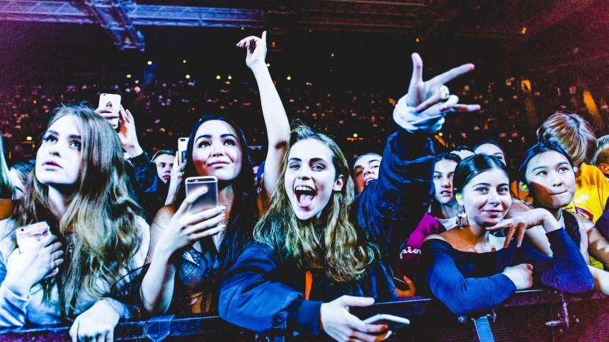 GUIDE: Anbefalinger til weekendens koncerter
