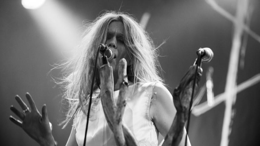 Myrkur giver to danske koncerter