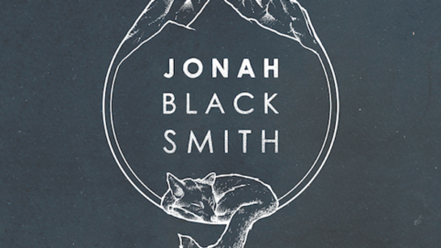 Jonah Blacksmith