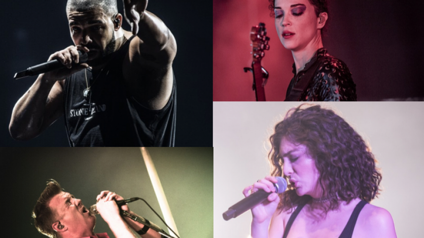 Redaktionen kårer årets internationale sange –nummer 20-11