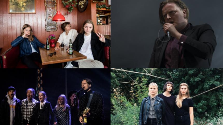 Redaktionen kårer årets 10 bedste danske sange
