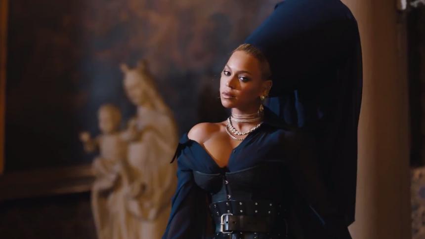 Slipper Netflix en ny Beyoncé-dokumentar?