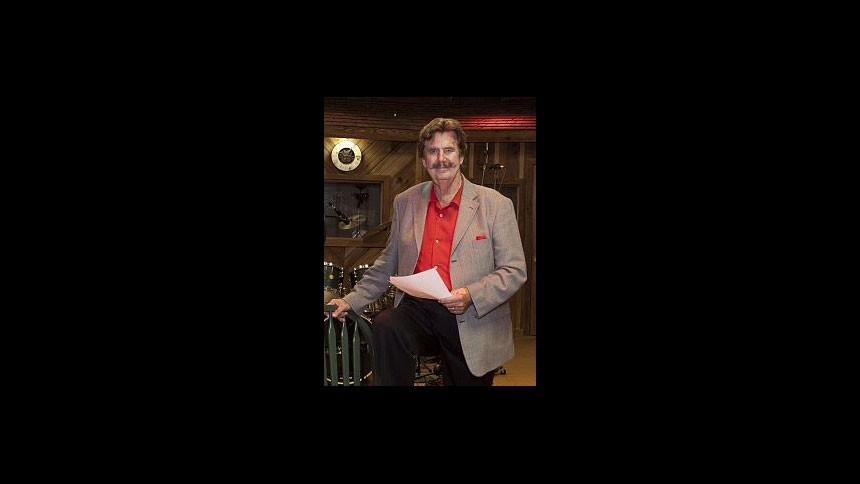 NEKROLOG: Mesterproduceren Rick Hall er død, 85 år