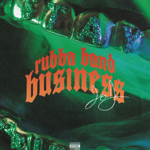 Juicy J: Rubba Band Business: The Album
