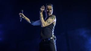 Depeche Mode, Royal Arena, København