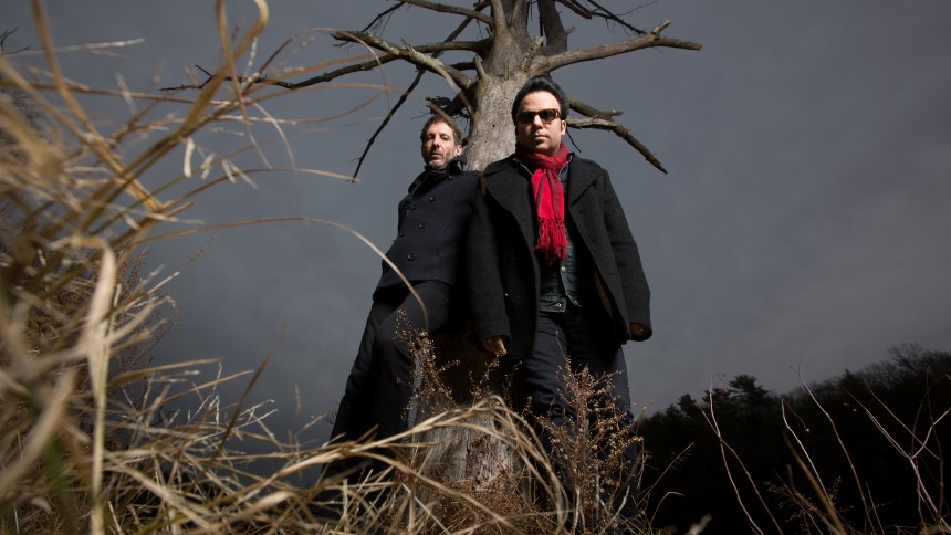 "Mercury Rev ""Deserter`s Songs"" 20th Anniversary + Lyla Foy"