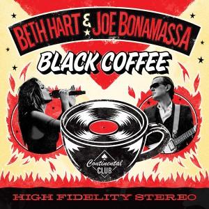 Beth Hart & Joe Bonamassa: Black Coffee