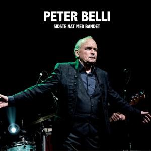 Peter Belli: Sidste nat med bandet