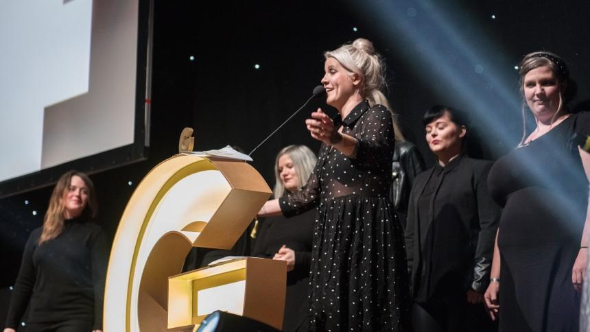 GAFFA-Prisen er uddelt i Sverige – her er vinderne